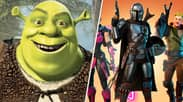 A 'Fortnite'/Shrek Crossover Is Now A Chilling Possibility, Thanks To New Survey