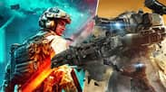 Respawn And DICE Devs Are Working On Something New (And We Hope It's Titanfall)