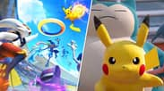 'Pokémon: Unite' Gets New Gameplay Trailer, Coming This Summer