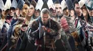'Assassin's Creed Valhalla' Is Bringing Back A Classic Assassin, Apparently