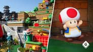 Super Nintendo World Is A Jaw-Dropping Spectacle Of Mario-Themed Magic