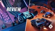 'Hot Wheels Unleashed' Review: A Wheely Good Racer For All Ages