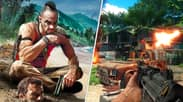 'Far Cry 3' Is Free Right Now, So What Are You Waiting For