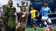 EA Patents Tech Encouraging Players To Continue To Game Everywhere And Anywhere