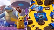 Pokémon Oreos Are Selling For Silly Money On Second Hand Sites