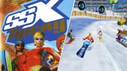 'SSX Tricky' Creator Just Announced A Brand-New Snowboarding Game