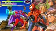 'Marvel Vs. Capcom 2' Remaster Reportedly On The Way