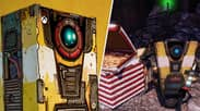You Can Win An Xbox Series X That Looks Like Claptrap