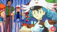 'Pokémon Red & Blue' Would Be Rated 18+ Today Under New Laws