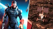Cute 'Mass Effect 3' Easter Egg Revealed After Almost 10 Years