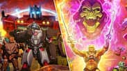 Transformers Needs Its Own 'Masters Of The Universe: Revelation' Reinvention