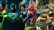 Avengers VS. X-Men Game Reportedly In Development Using 'Injustice 2' Engine