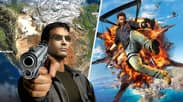The Biggest Open-World Video Games Of All-Time, Ranked By Size