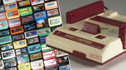 Gamer Celebrates Collecting Every Nintendo Famicom Cartridge Ever Released
