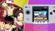'Neo Geo Pocket Color Selection Vol 1' Review: Essential Handheld History