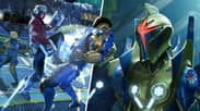 'Marvel's Guardians Of The Galaxy' Forces You To Play Like A Leader