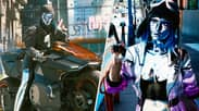 This Chrome V Mod Is The 'Cyberpunk 2077' DLC We Need