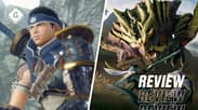 'Monster Hunter Rise' Review: Another Great Entry For The Series