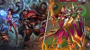 A Massive 'League Of Legends' MMO Is In Development