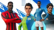 'Fortnite' Kicks Off Pelé Cup In Collaboration With Over 20 Football Clubs