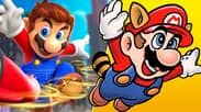 Every Mainline Super Mario Game, Ranked For MAR10 Day