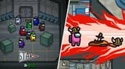 'Among Us' Is Going To Let You Report Toxic Crewmates