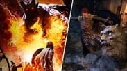 'Dragon's Dogma 2' Is Finally In Development Using RE Engine, Says Insider