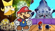 'Paper Mario: The Origami King' Review - A Charming Puzzle Adventure