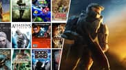 2007 Was An Absolutely Ridiculous Year For Video Games
