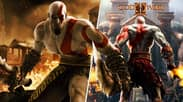 Original 'God Of War' Trilogy Could One Day Be Remade For PlayStation