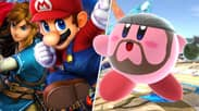 'Super Smash Bros. Ultimate' Is Now Officially A Varsity Sport
