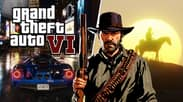 'GTA 6' Assets Found In 'Red Dead Redemption 2' Hint At 1980s Setting