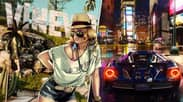 'GTA V' Players Can't Get Over How Fast The Game Loads On Next-Gen