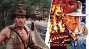 Indiana Jones' Hat Is Up For Auction, And It Could Be Yours