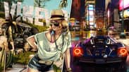 Grand Theft Auto Leaker Claims To Know 'GTA 6' Map Location
