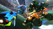 'Rocket League' Is Going Free To Play On Consoles And PC