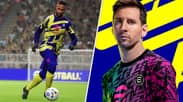 'PES' Is Now Fully Free-To-Play And Called 'eFootball'
