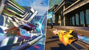 Wipeout Is Making A Return On PlayStation 5, Says Insider