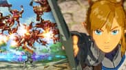 'Hyrule Warriors: Age of Calamity' Interview: Turning 'Breath of the Wild' Up To 11