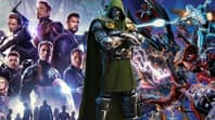 The Marvel Cinematic Multiverse Can Only Mean One Thing: Secret Wars
