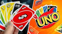 So I Just Played 'Uno' For The First Time, And 'Uno' Is Pretty Great