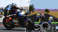 Two Wheels Good: A Short History Of Motorcycle Racing Games