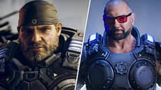 Dave Bautista Was Too Busy Pitching A Gears Of War Movie To Audition For Fast & Furious