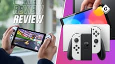 Nintendo Switch - OLED Model Review: These Games Have Never Looked Better