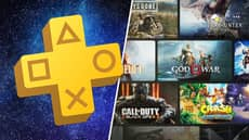 PlayStation Plus Subscribers Can Download A Call Of Duty Freebie Right Now
