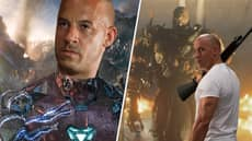 """Vin Diesel """"Family"""" Memes Take Over Iconic Video Game And Movie Moments"""