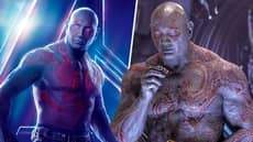 Dave Bautista Explains Why He's Not Playing Drax In New Marvel Series