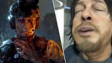 'Death Stranding 2' Being Considered By Kojima, But He'd Start From Scratch