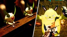 New Game Is Basically Pokémon With Guns And People Are Losing It