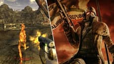 Fallout Fans Have Voted 'New Vegas' The Best In The Series